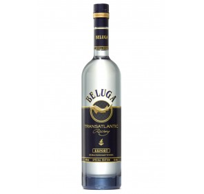 Vodka Beluga Transatlantic 40%