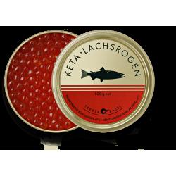 Keta-Caviale rosso